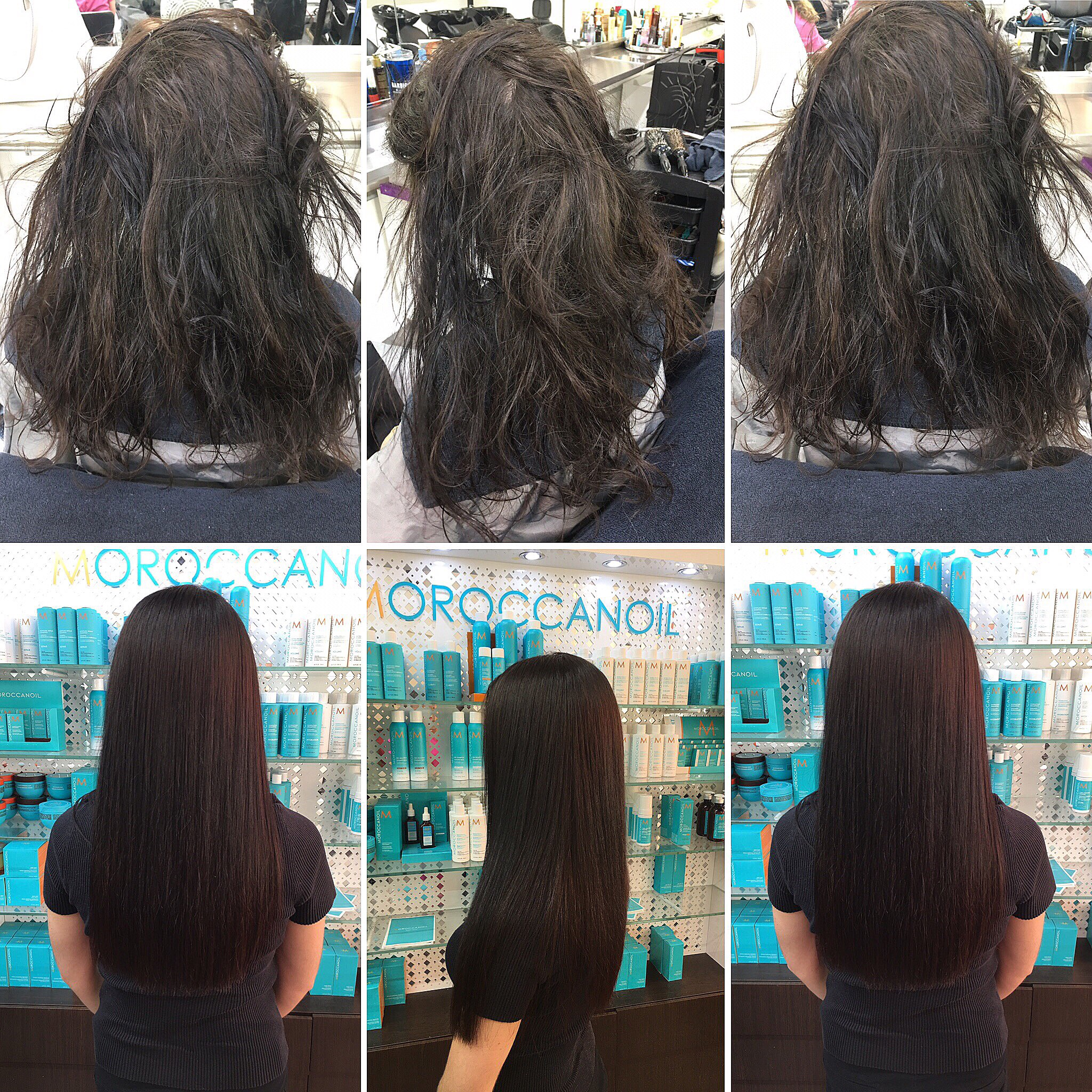 Keratin by Noralys